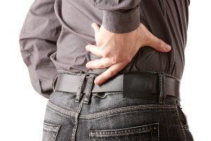 Dallas DOL Workers' Comp Doctors: Back & Spine Injuries