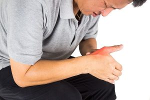 Dallas Department of Labor OWCP Doctors: Hand & Wrist Injuries