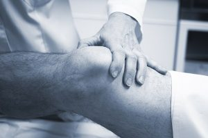 Dallas Workers' Compensation Physicians: Leg & Knee Injuries