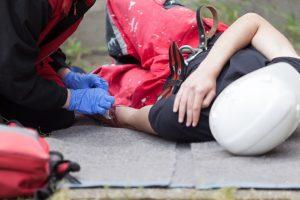 Dallas Construction Accident Doctors