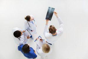Dallas workers' comp doctors